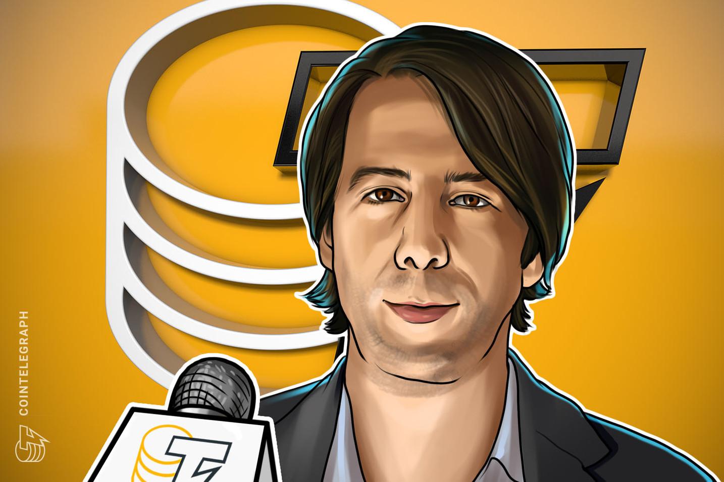 """Entrevista al CEO de Money On Chain: """"Bitcoin es genial, pero para muchos usos tiene el problema de la volatilidad"""""""
