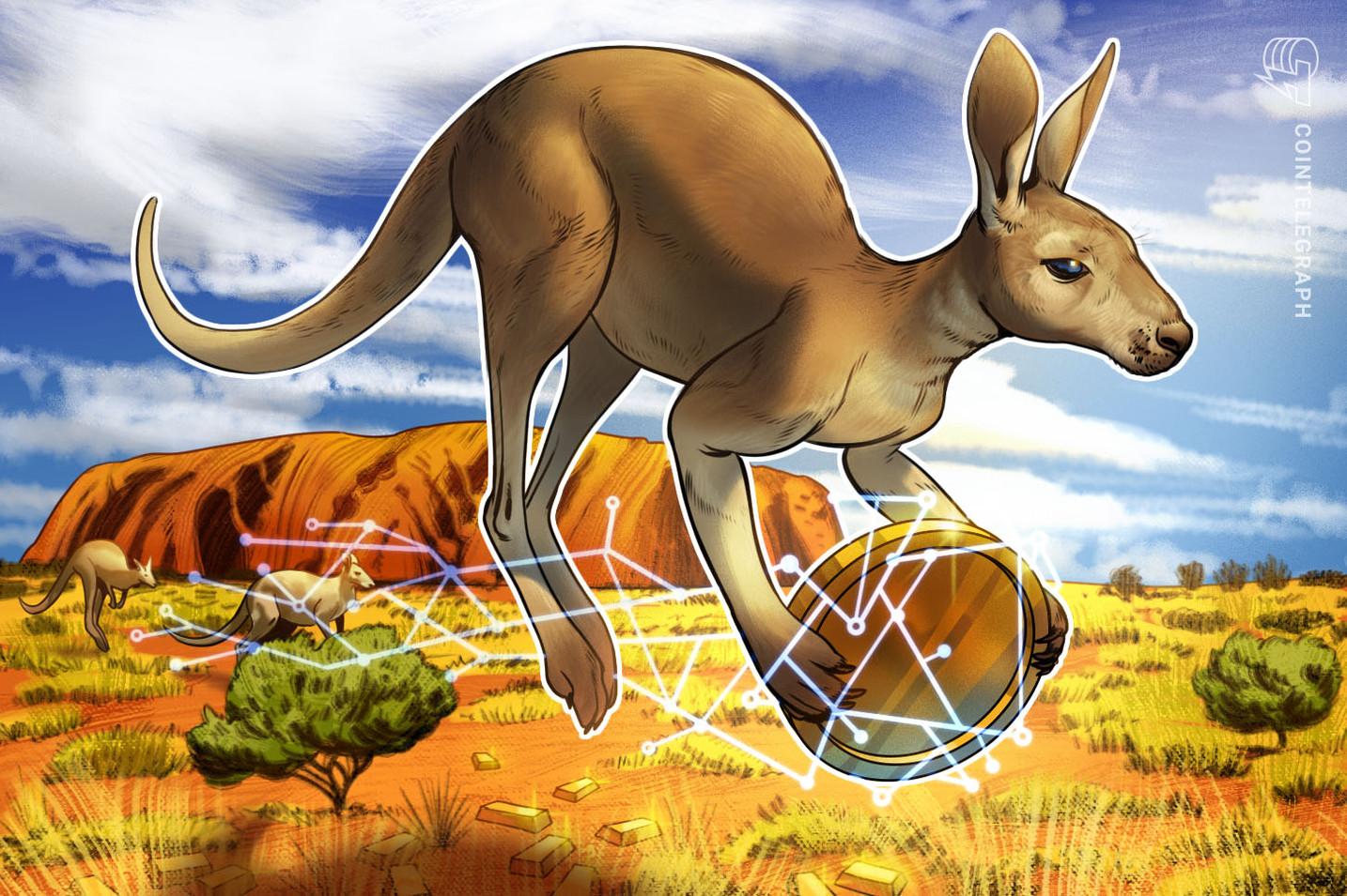 شركة ناشئة أسترالية تقدّم طريقة جديدة لتداول الذهب المرمّز