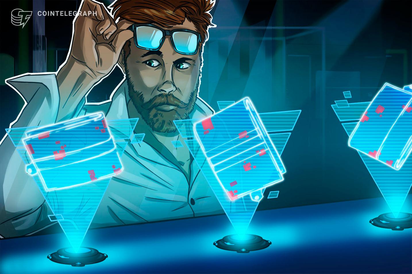 El número de billeteras de Bitcoin activas aumentó antes de la subida del criptomercado