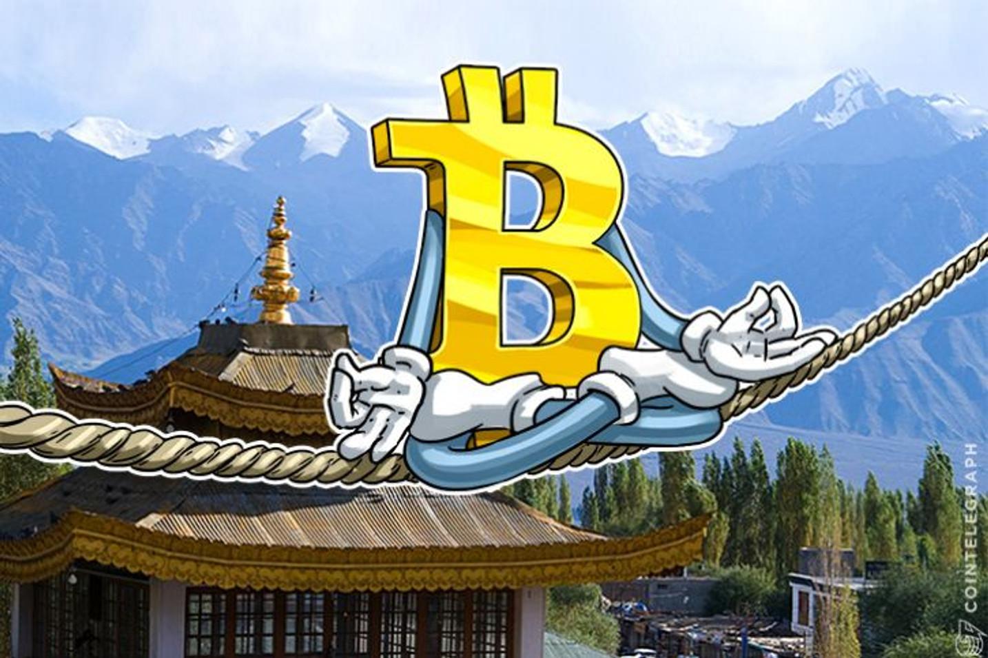 A pesar de los miedos de China, las buenas noticias sobre Bitcoin del año superan a las malas