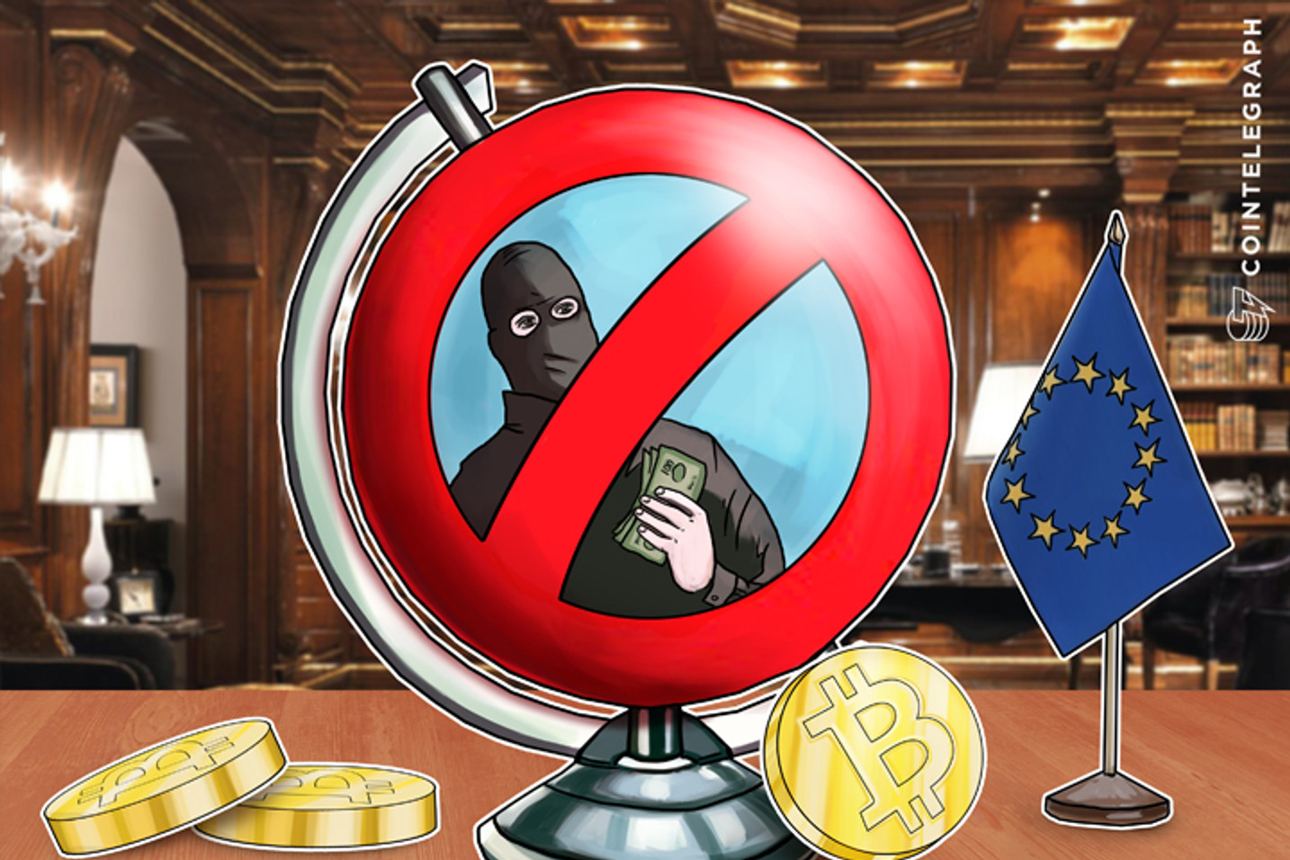 EU to Tighten Cash & Gold Controls, Surge in Bitcoin Demand Will Follow