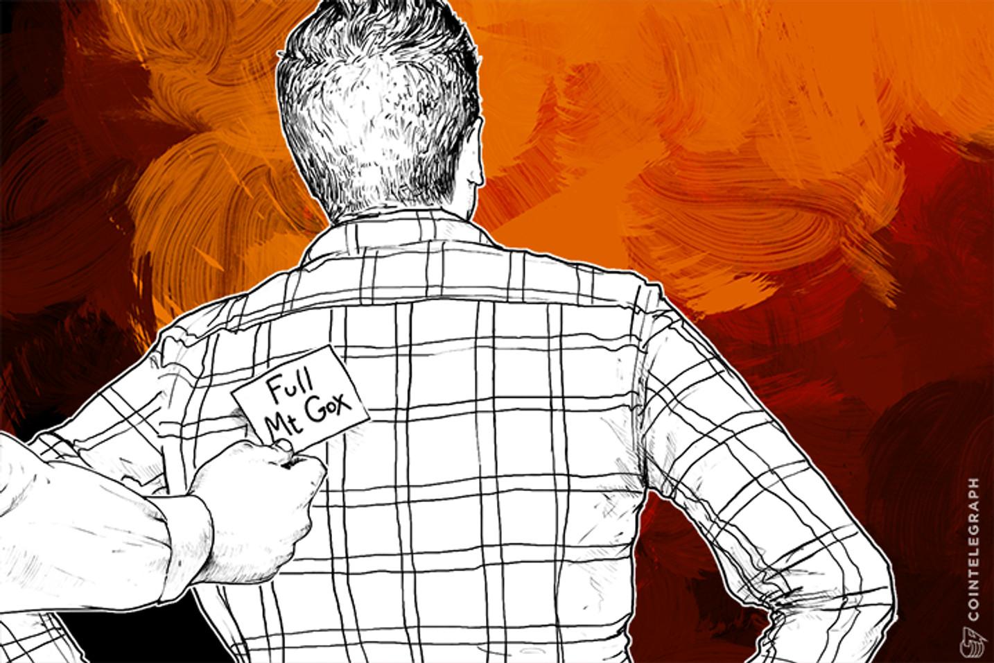 Paybase's Josh Garza Refutes Mt Gox Allegation as 'Aggressive Claim' Following Week-Long Funds Freeze