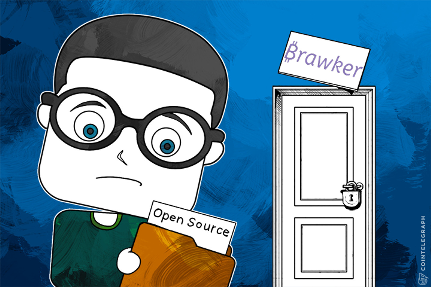 Bitcoin Marketplace Brawker Shuts Down, Open Sources the Platform