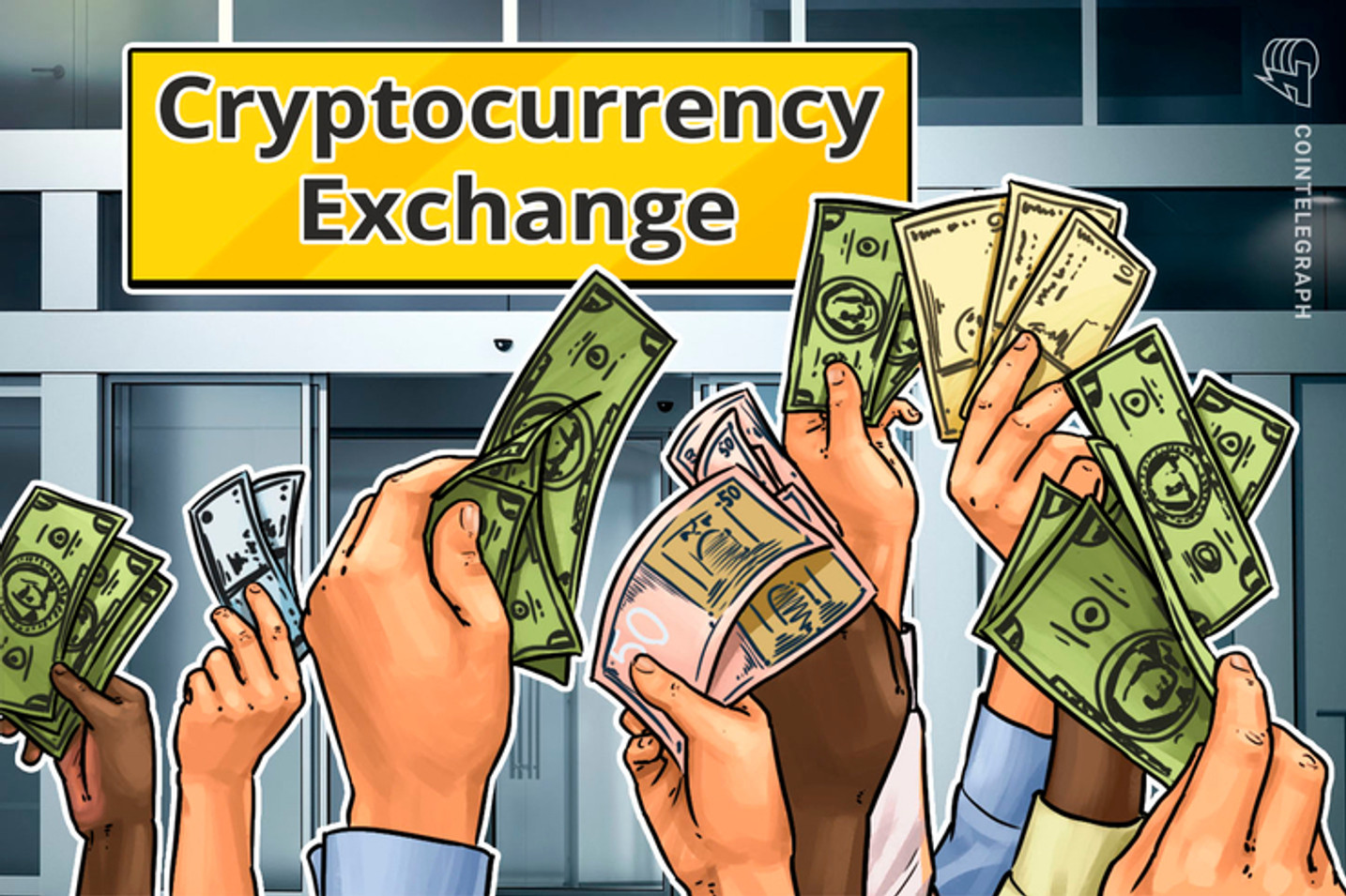 Monederos de Huobi y Binance intercambian la mayor cantidad de Bitcoin en el año 2019