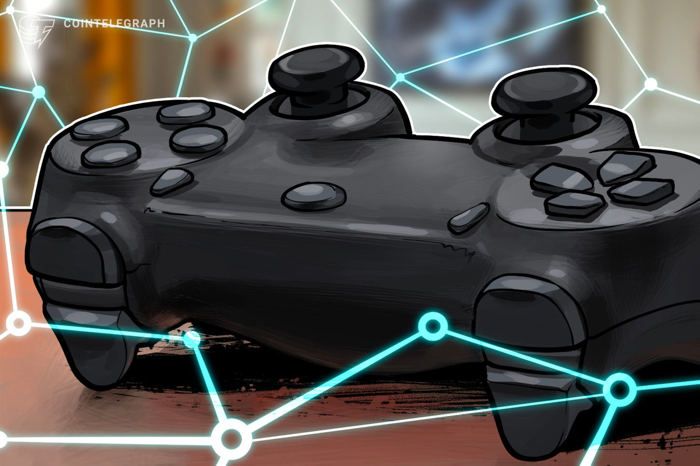Waves Platform and The Abyss to Jointly Launch Blockchain-Based Games Marketplace
