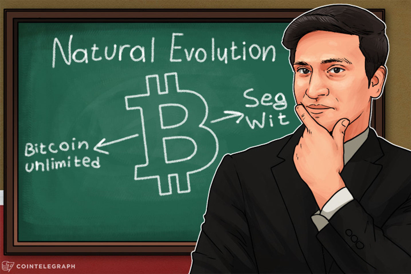 Bitcoin Price Resists Significant Crash Due To Natural Evolution: Cashaa's Gaurav