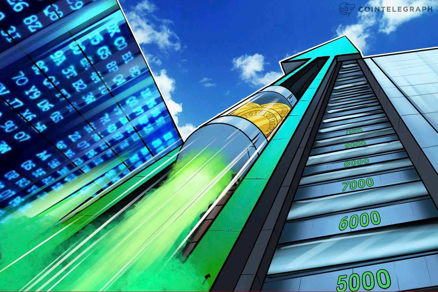 Bitcoin, Ethereum, Bitcoin Cash, Ripple, Stellar, Litecoin, Cardano, NEO, EOS: Analisi dei prezzi, 13 aprile