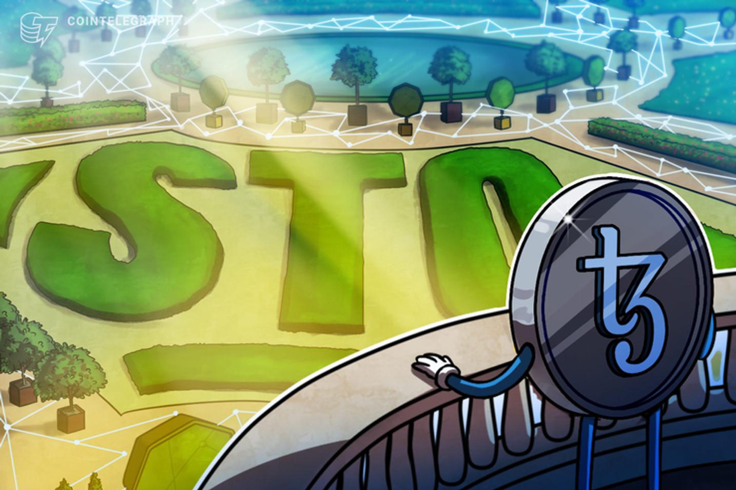 Banco BTG Pactual anuncia que usará a blockchain da Tezos para emitir tokens de STO