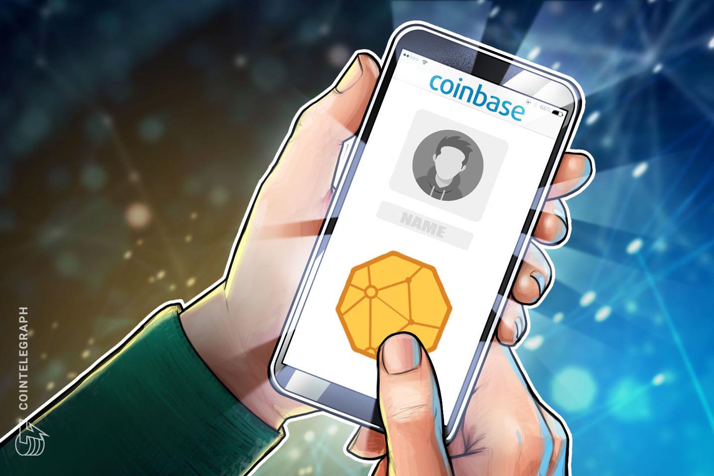 Coinbase Wallet ahora permite enviar criptomonedas a través de nombres de usuario