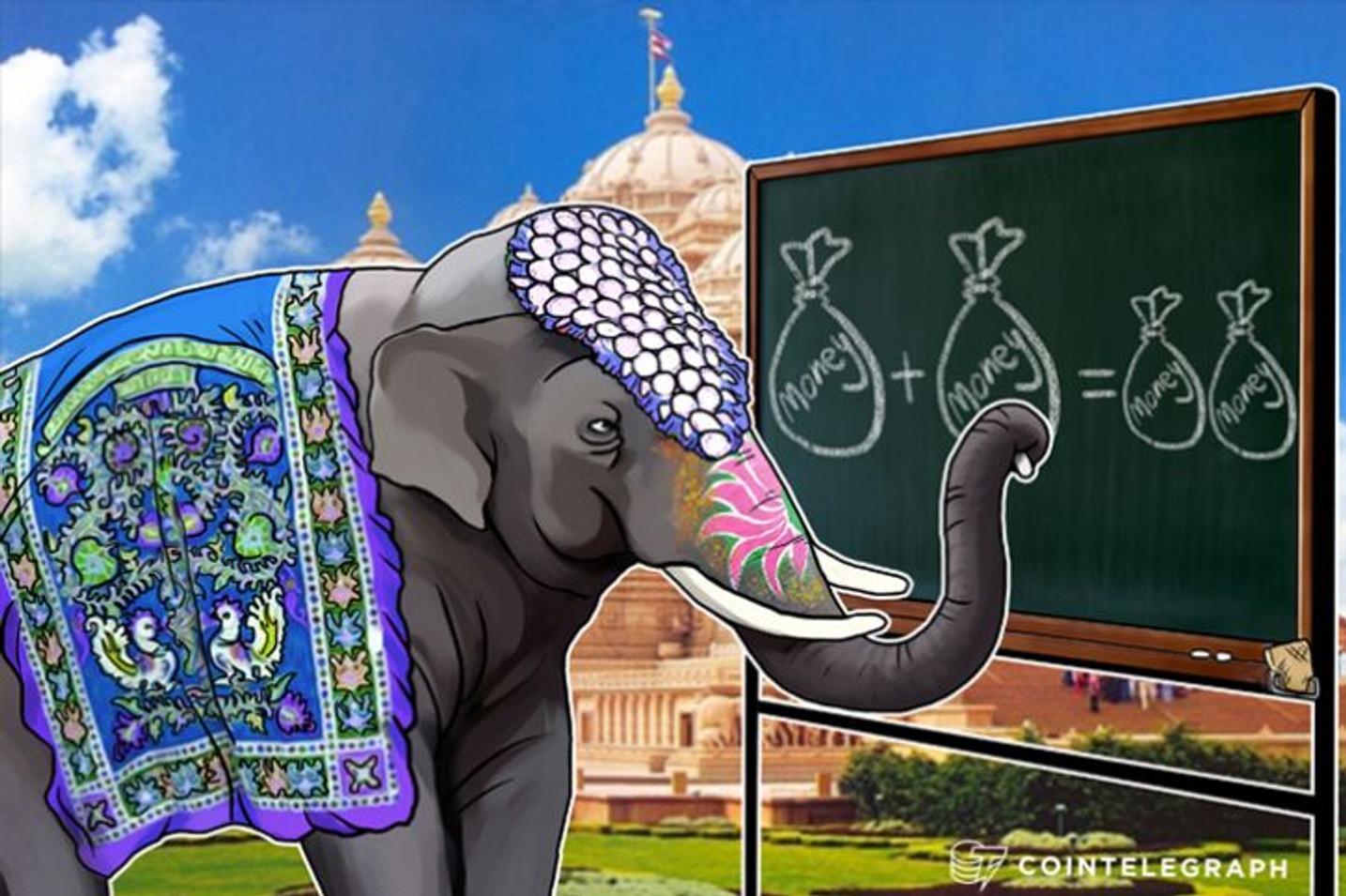 BRICS discutirá acerca de las criptomonedas como alternativa a las monedas nacionales