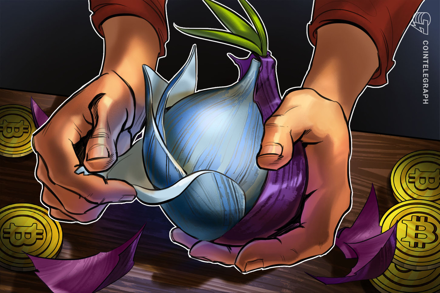 LocalBitcoins: Tor Browser Users at Risk of Losing Their Bitcoins