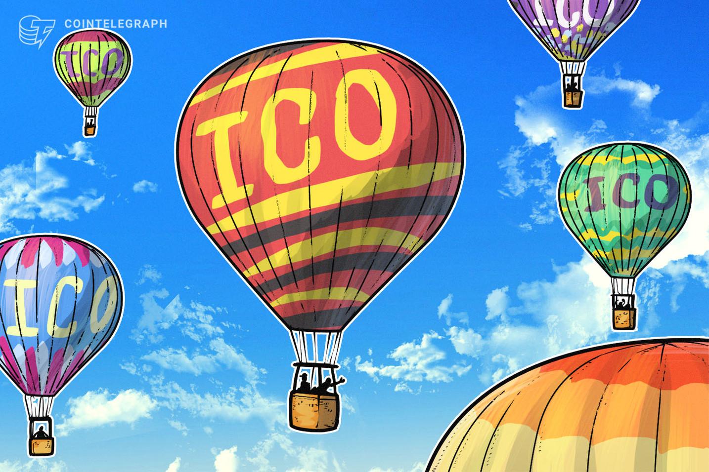 Pesquisa: $ 20 bilhões arrecadados com ICOs desde 2017