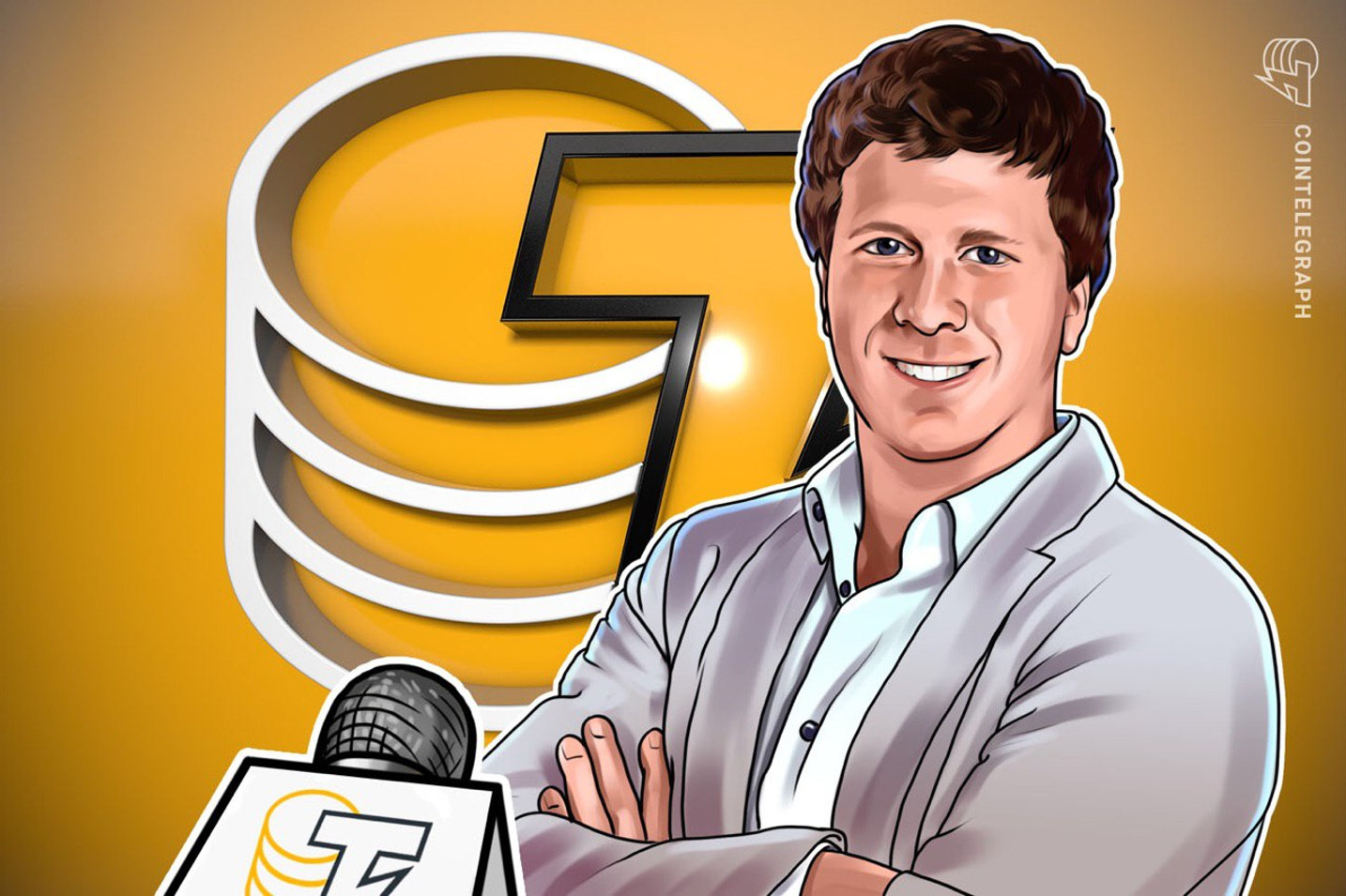 """Entrevista al COO de Koibanx: """"El éxito de las criptomonedas y de Blockchain se encuentran estrechamente vinculados"""""""