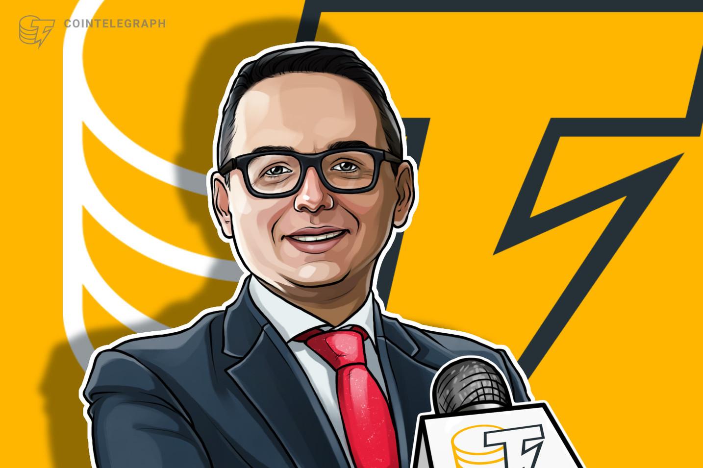 """Presidente de Colombia Fintech: """"Las Fintech han revolucionado el mundo con el financiamiento alternativo"""""""