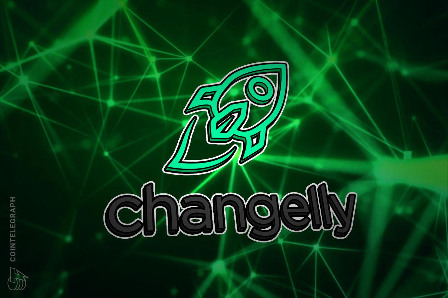 Changelly lanzó su widget 2.0: un exchange de criptomonedas totalmente personalizado y una herramienta de compra