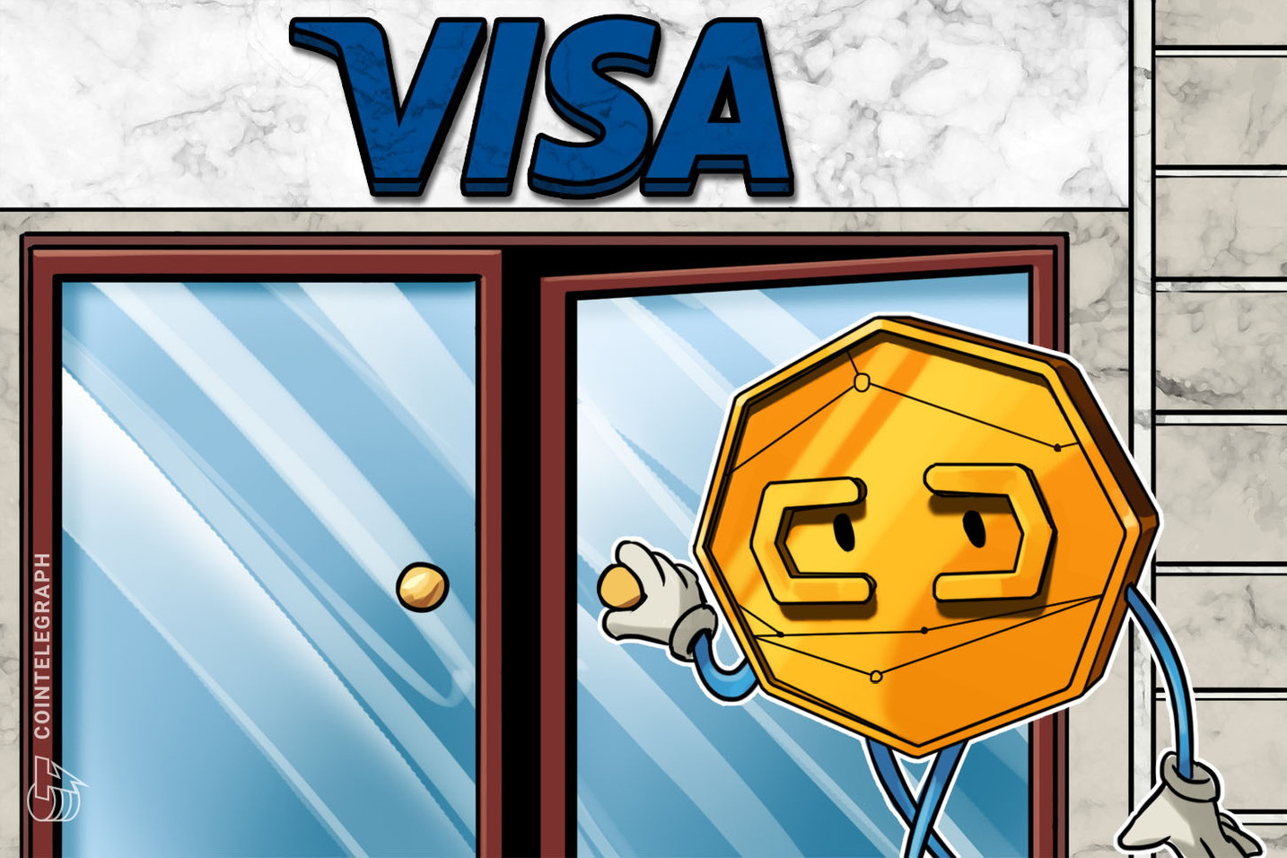 Visa, el gigante de los pagos, adquiere una empresa Fintech por USD 5.3 mil millones