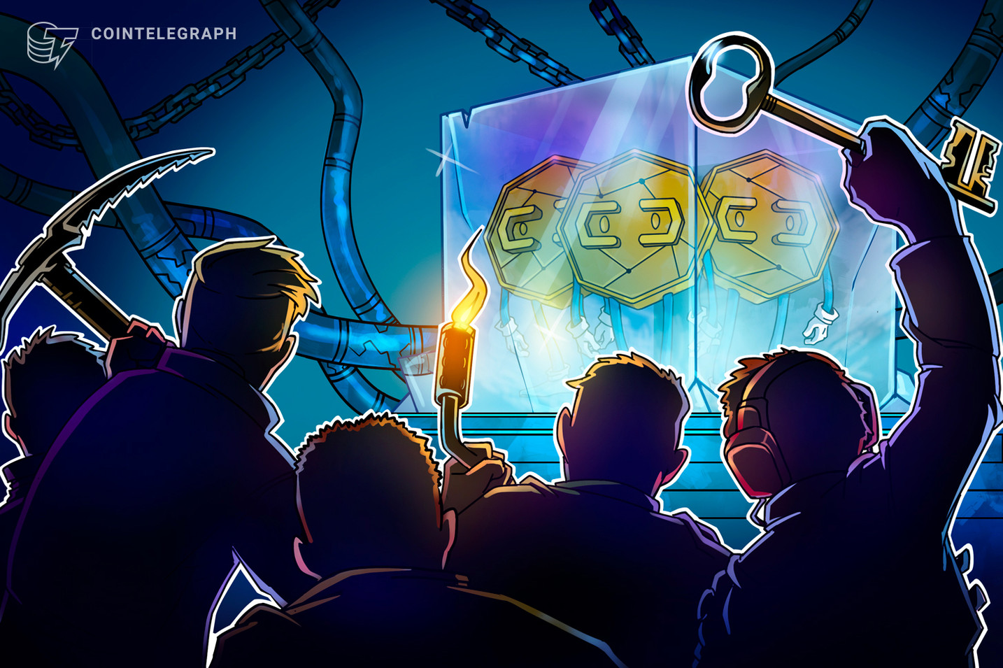 Proof of Keys Event May Highlight Centralization of Crypto, but Some of Its Claims Are Unfounded