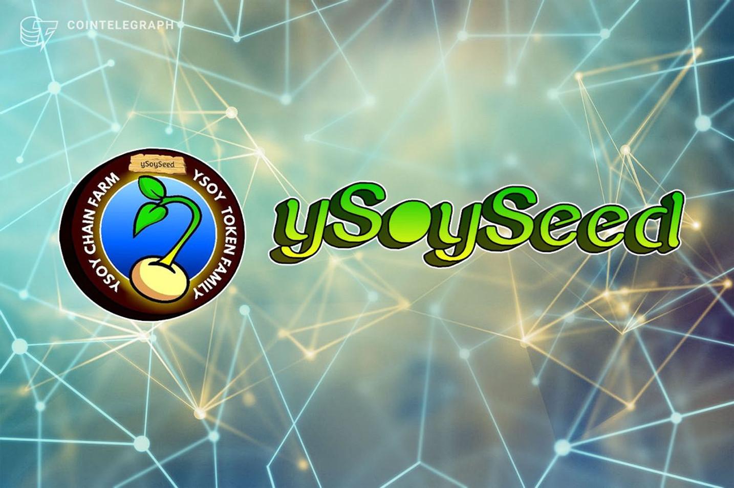 Lançamento do ySoySeed prepara o caminho para a Safra 2022/23 da Soja