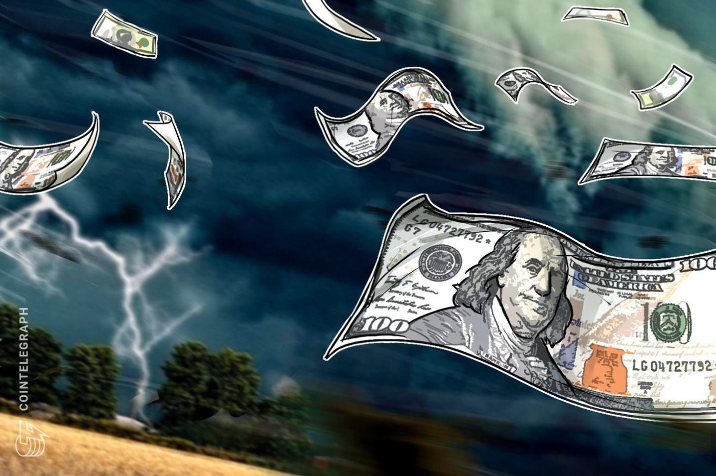 米投資家の現金保有量、同時多発テロ以来で最大 |V字回復信じる割合少なく=バンカメ