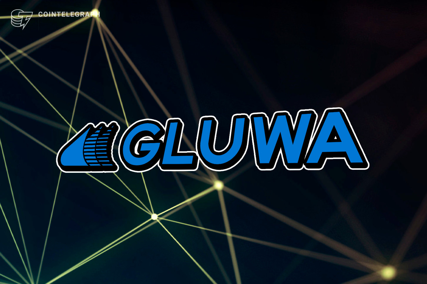 Gluwa's non-custodial exchange is live