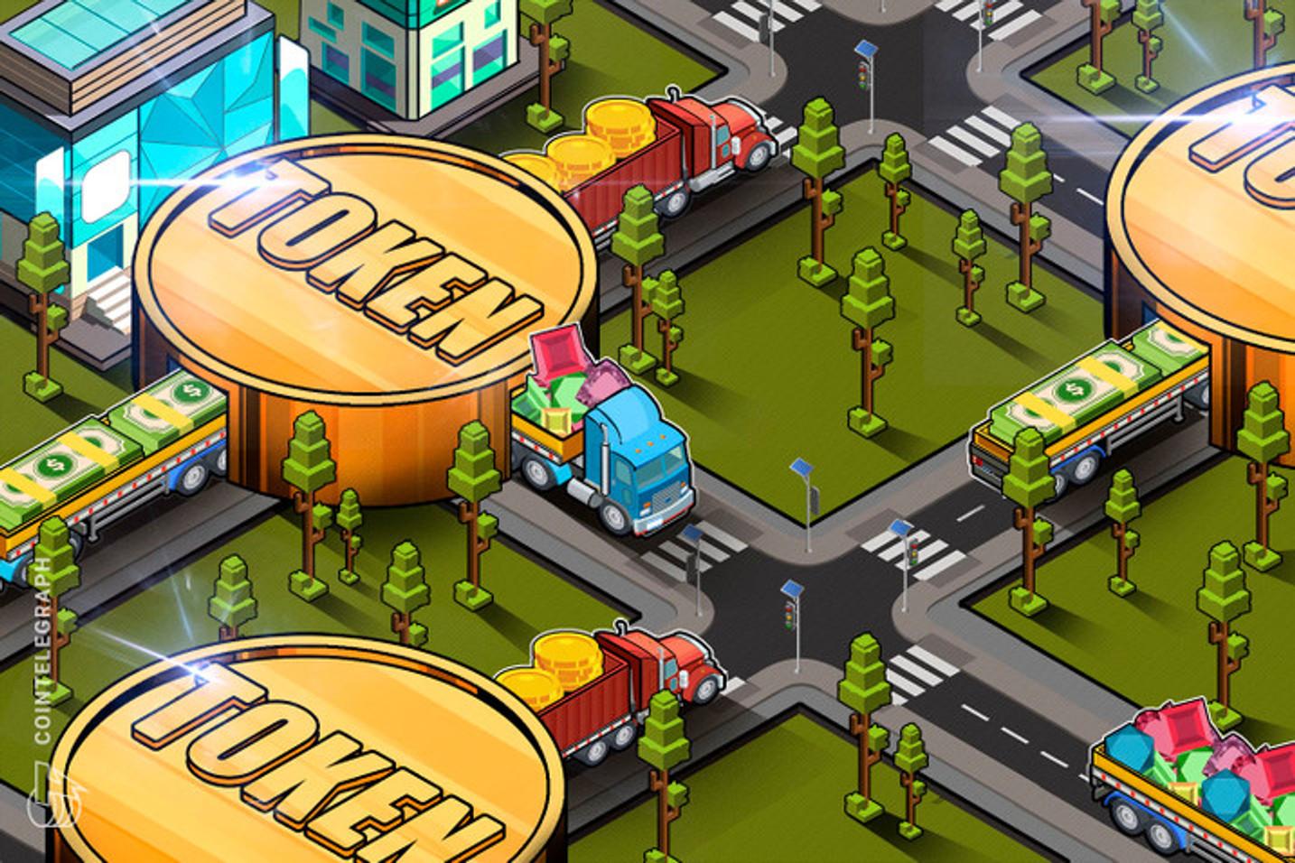 Token Economia: Security Tokens e suas aplicações no mercado financeiro