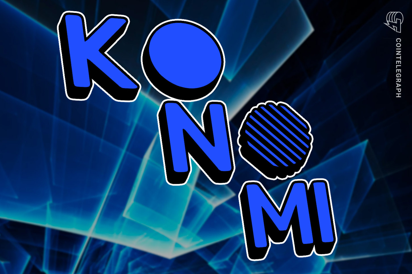 Konomi Network raises $5 million and launches an initial DEX offering