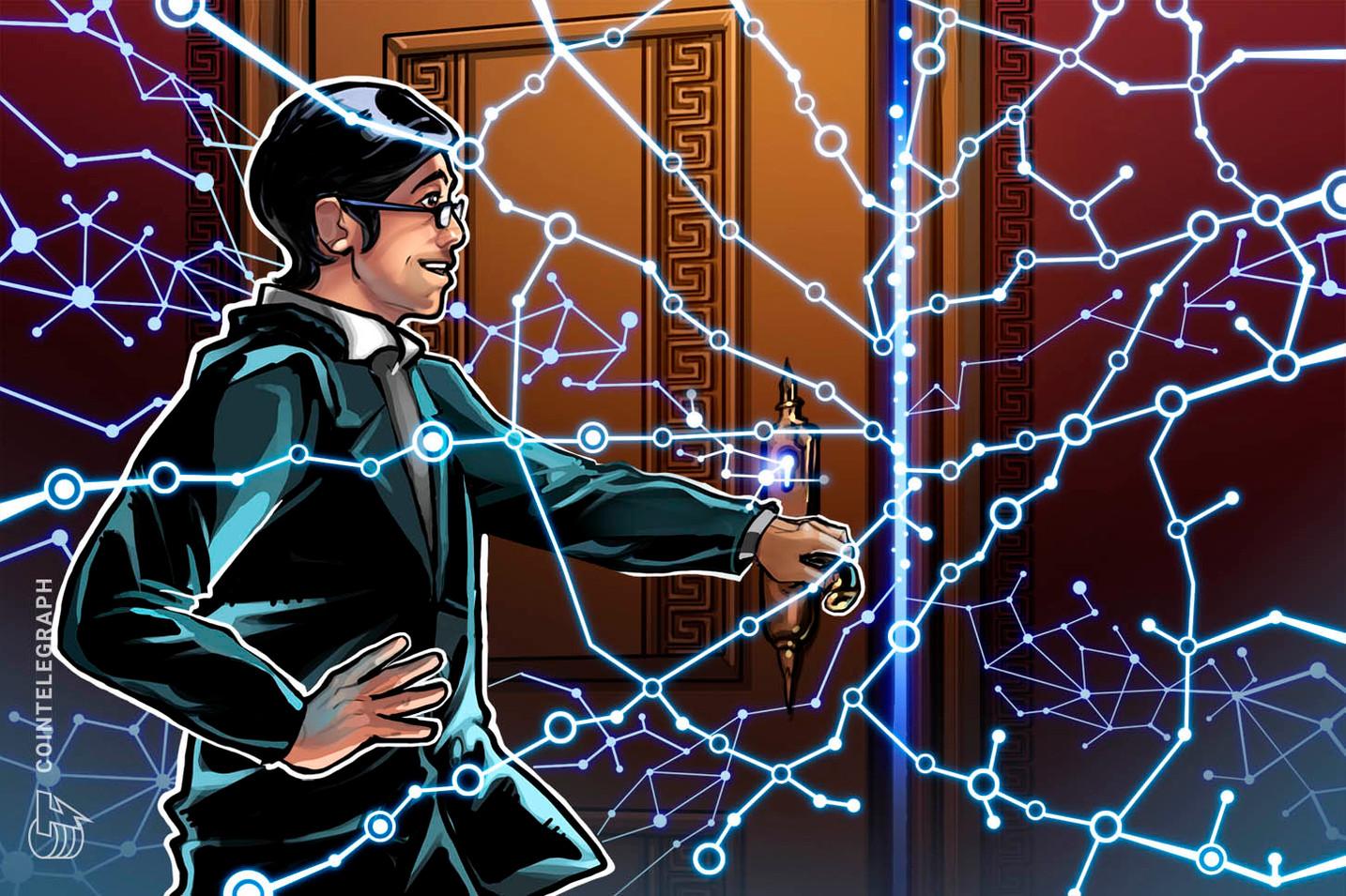 한국 최대 신용카드 업체, 블록체인 결제 시스템 특허 취득
