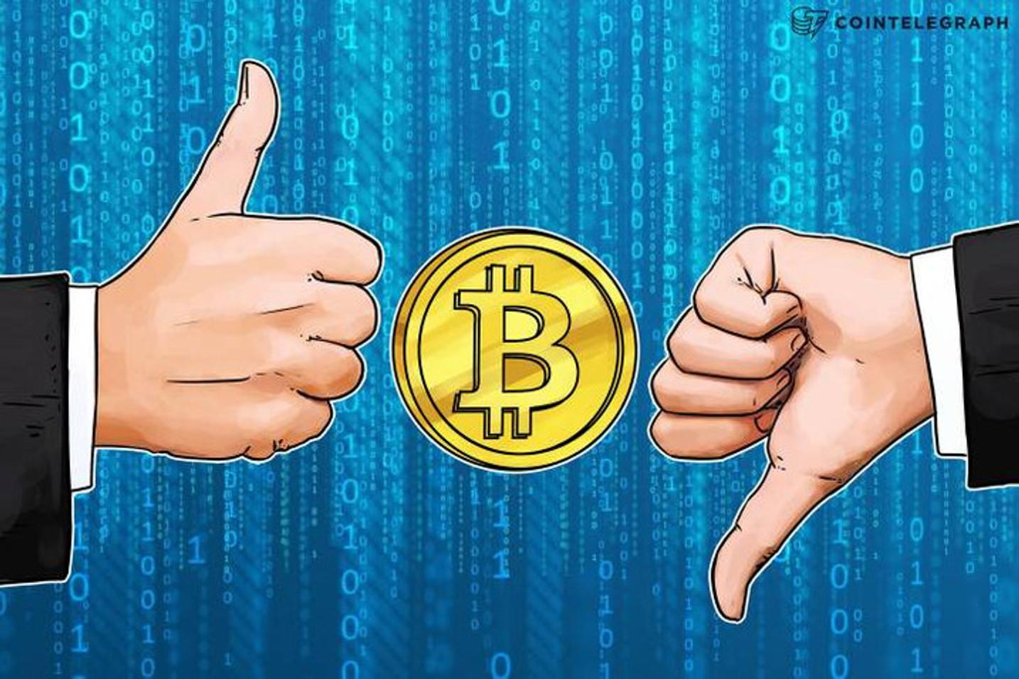 ¿Cómo puede afectar la Ley Bitcoin de El Salvador a otros países de Latinoamérica?