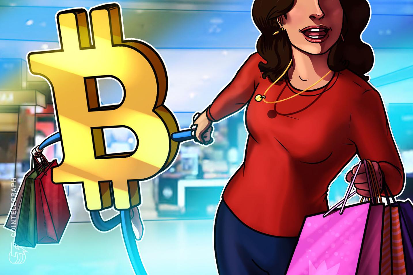 中国アリババでビットコイン還元が可能に 仮想通貨報酬アプリ「ロリー」と提携【ニュース】