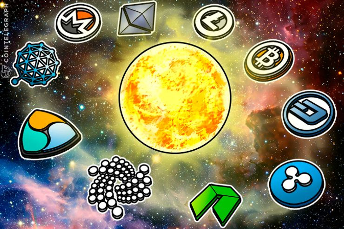 España: Fundador de Eurocoinpay afirma que las criptomonedas son el futuro del dinero