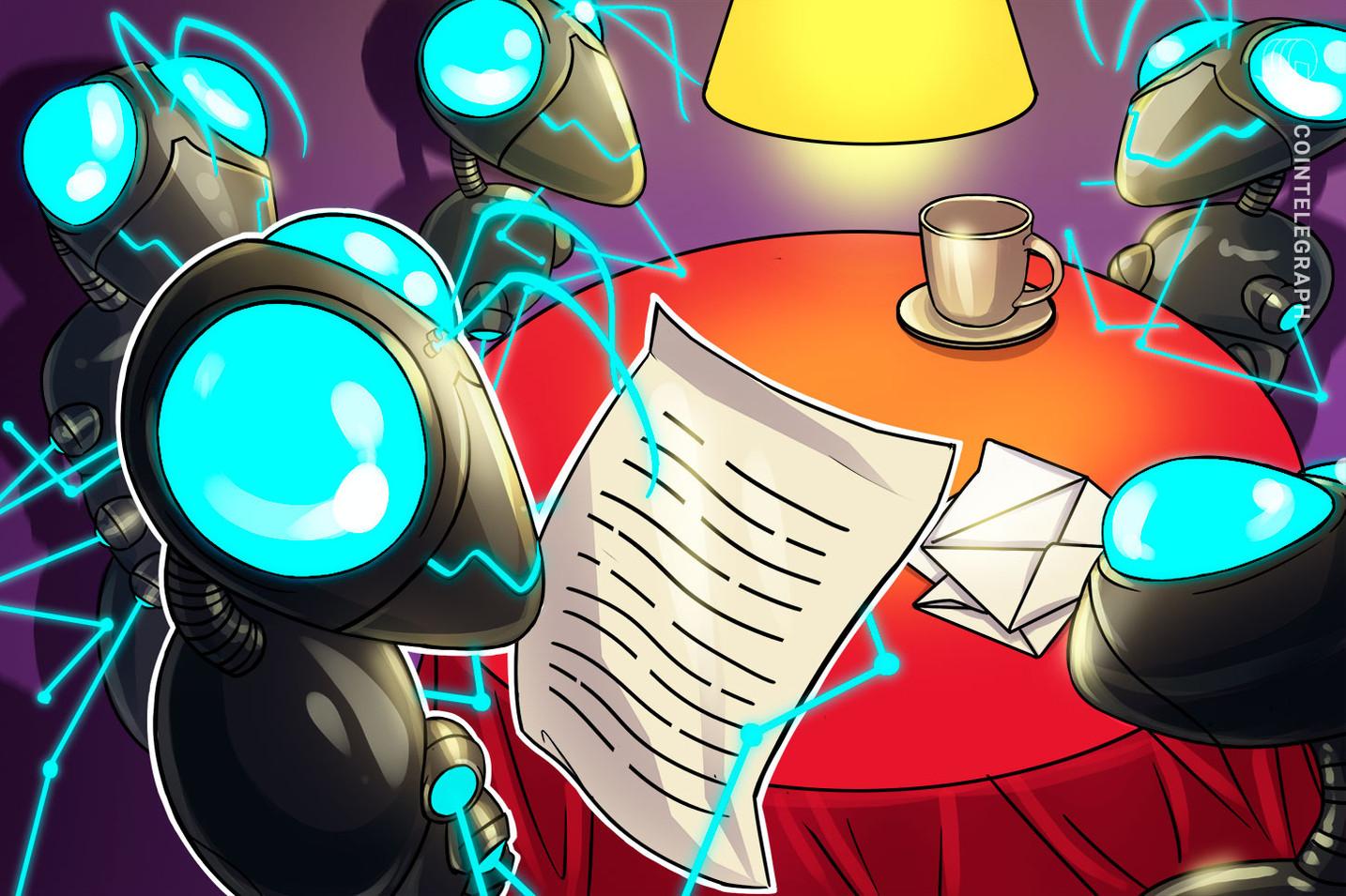 ¿Puede la tecnología de blockchain contrarrestar el proyecto de ley de anti-encriptación de mensajes de EE.UU.?