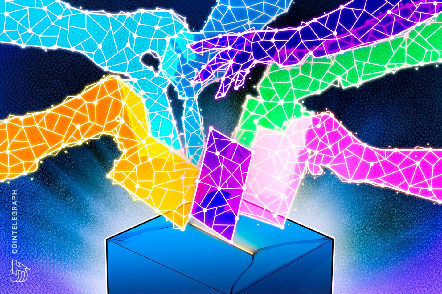 オウケイウェイヴのブロックチェーン投票システム、米最大の保守派組織で採用【ニュース】