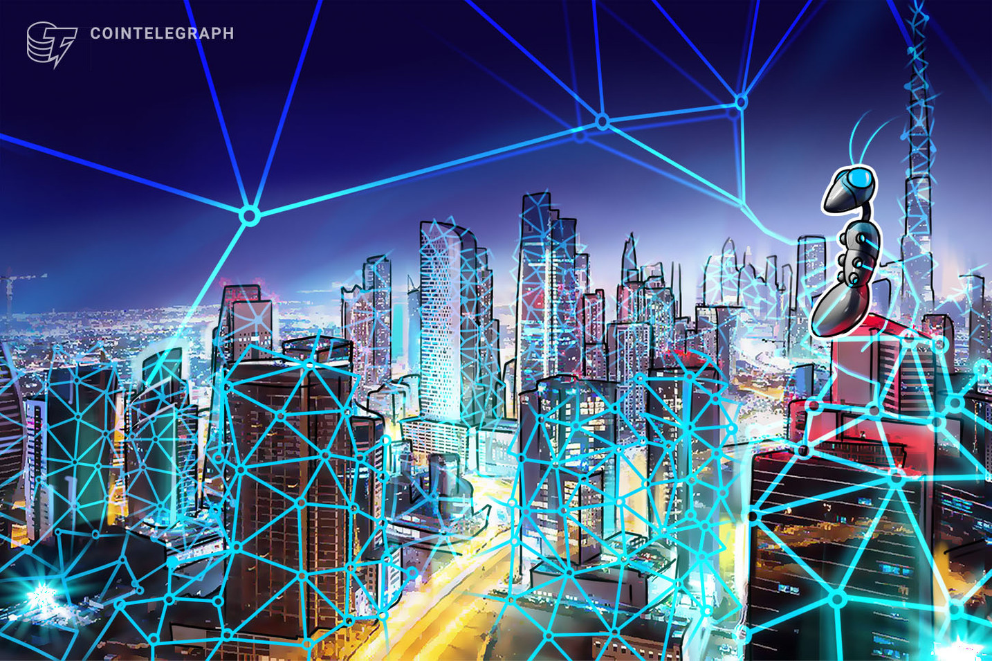 Dubai Gov't to Launch KYC Blockchain Consortium in Q1 2020