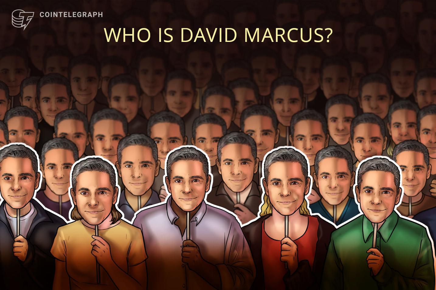 Wer ist David Marcus: Vom Bitcoin-Enthusiasten zum Leiter von Libra