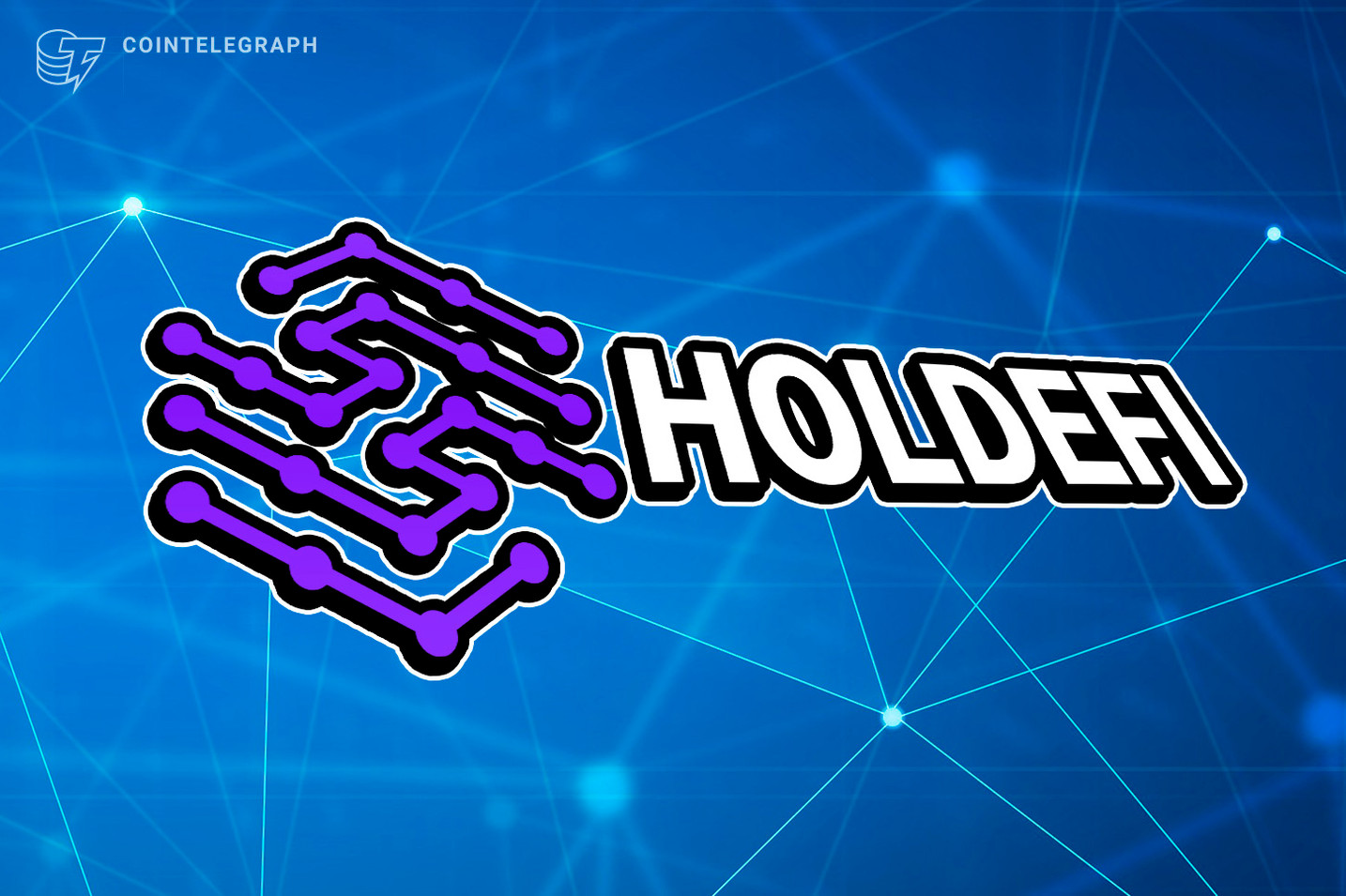 Holdefi sets a new cornerstone in DeFi lending market