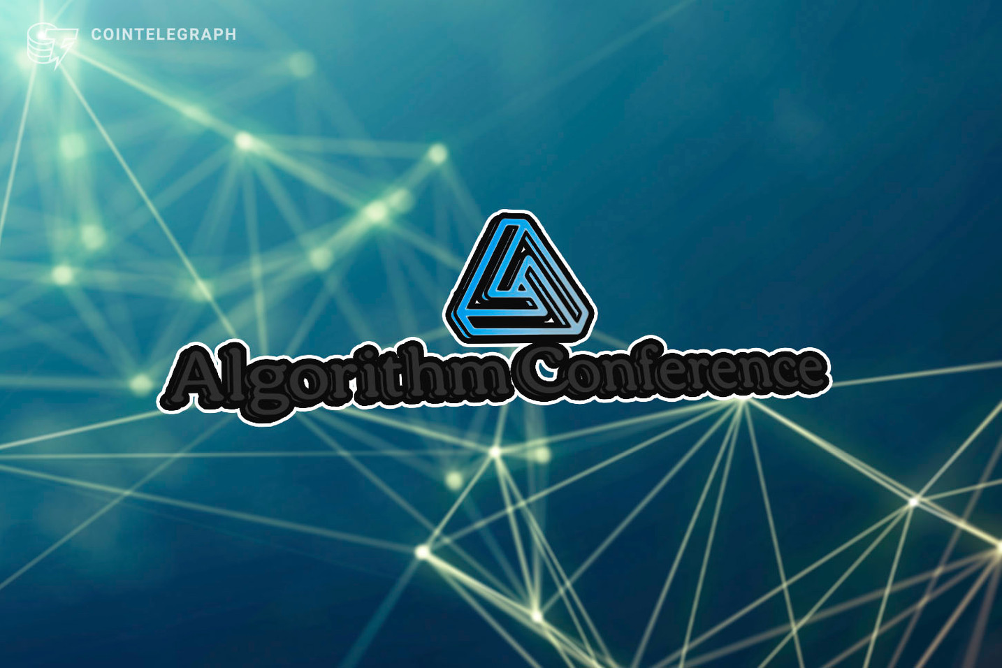 Algorithm Conference Has Been Rescheduled to February 2021 in Dallas