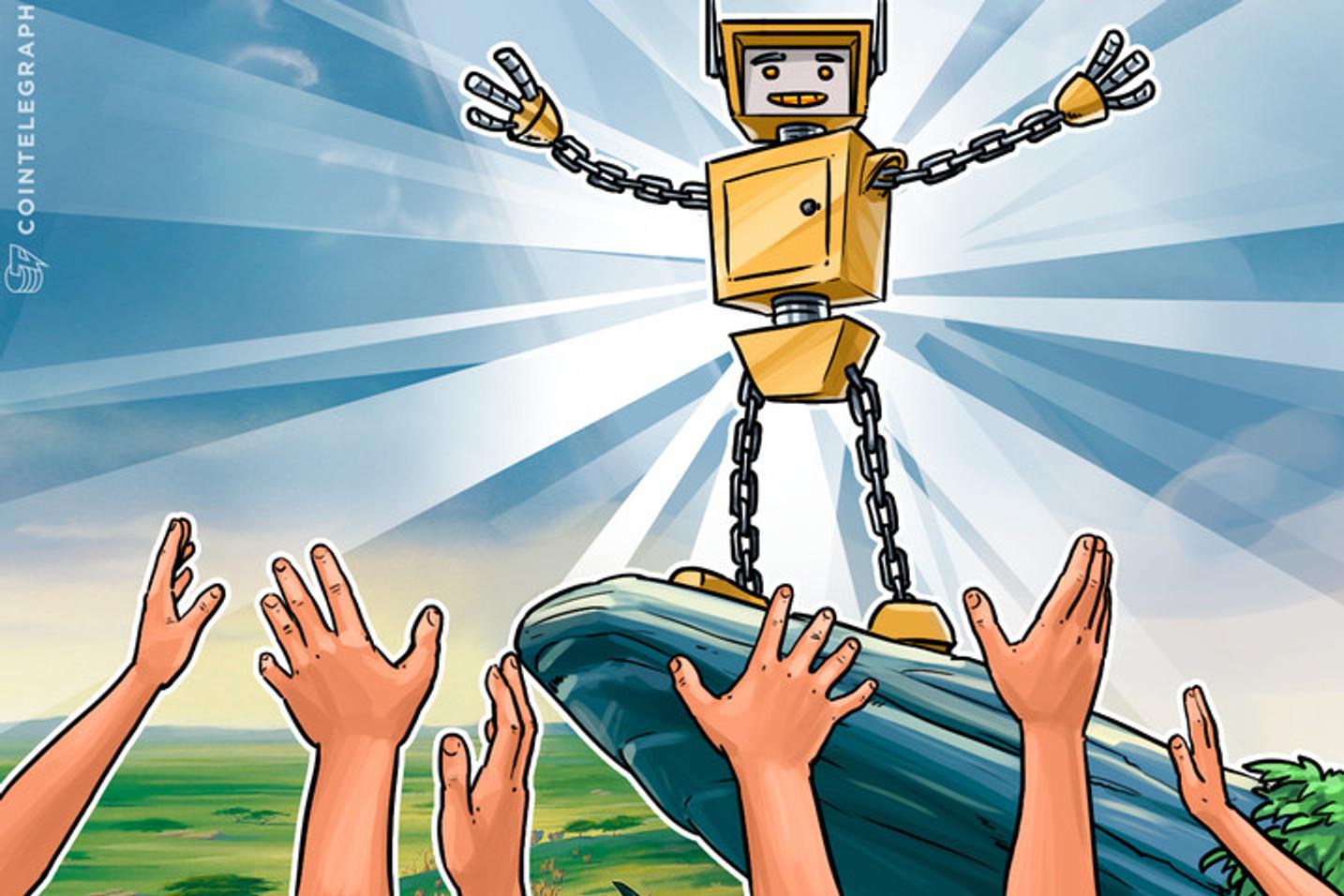 Por que bots tornaram-se indispensáveis em trading de criptomoedas de alta frequência?