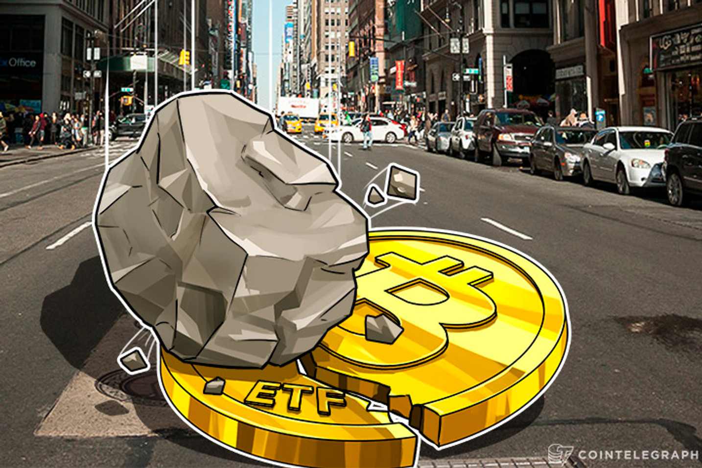 What Happens If Bitcoin Unlimited Splits After Bitcoin ETF Approval?