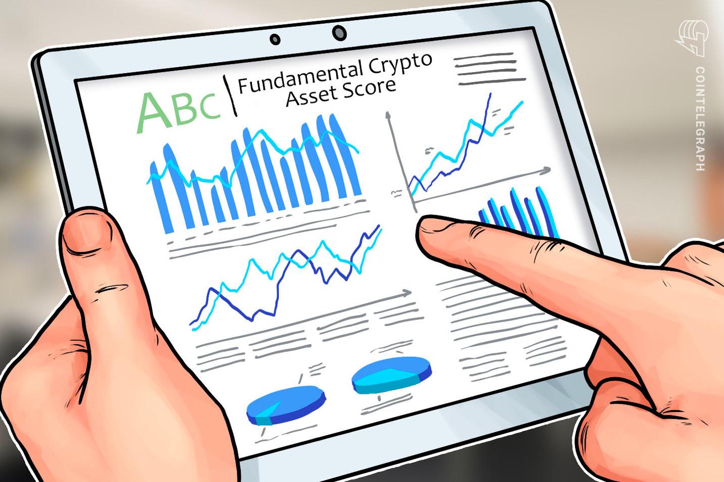 CoinMarketCap introduce un nuovo parametro per calcolare i valori fondamentali delle criptovalute