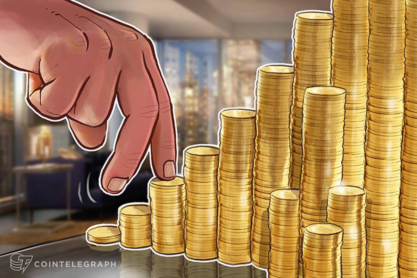 Schweizer Krypto-Fintech Amun bekommt vier Millionen US-Dollar bei Finanzierungsrunde