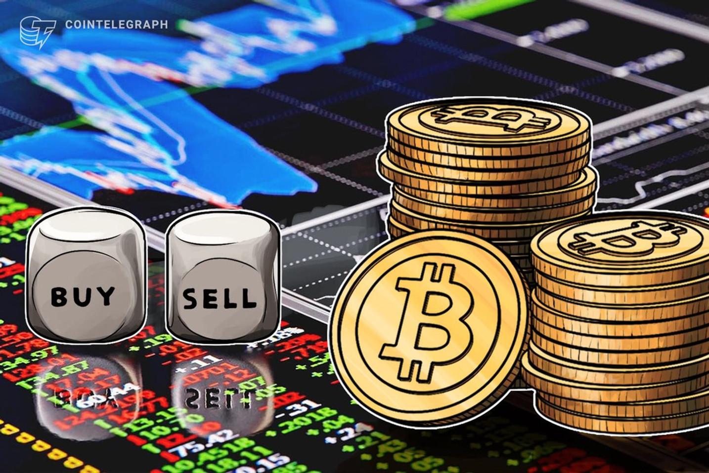金融庁による仮想通貨ETF認可期待広がるも、静観な値動き ビットコイン相場市況(1月8日)