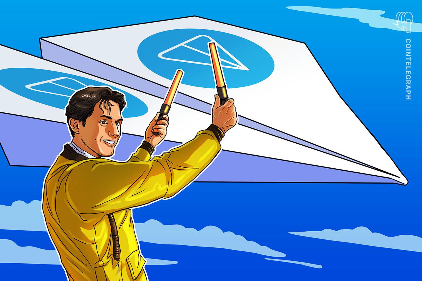 Telegram ABD'li Yatırımcılara Yalnızca Anında Geri Ödeme Seçeneği Sunacak