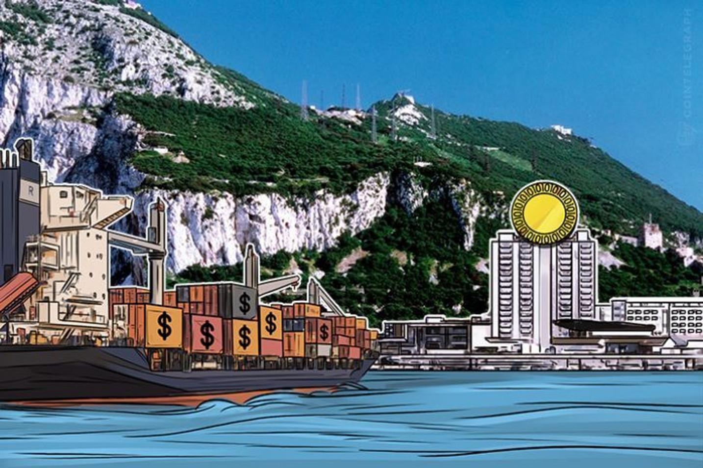 """Gibraltar está por introducir las """"primeras regulaciones mundiales"""" para las ICO"""