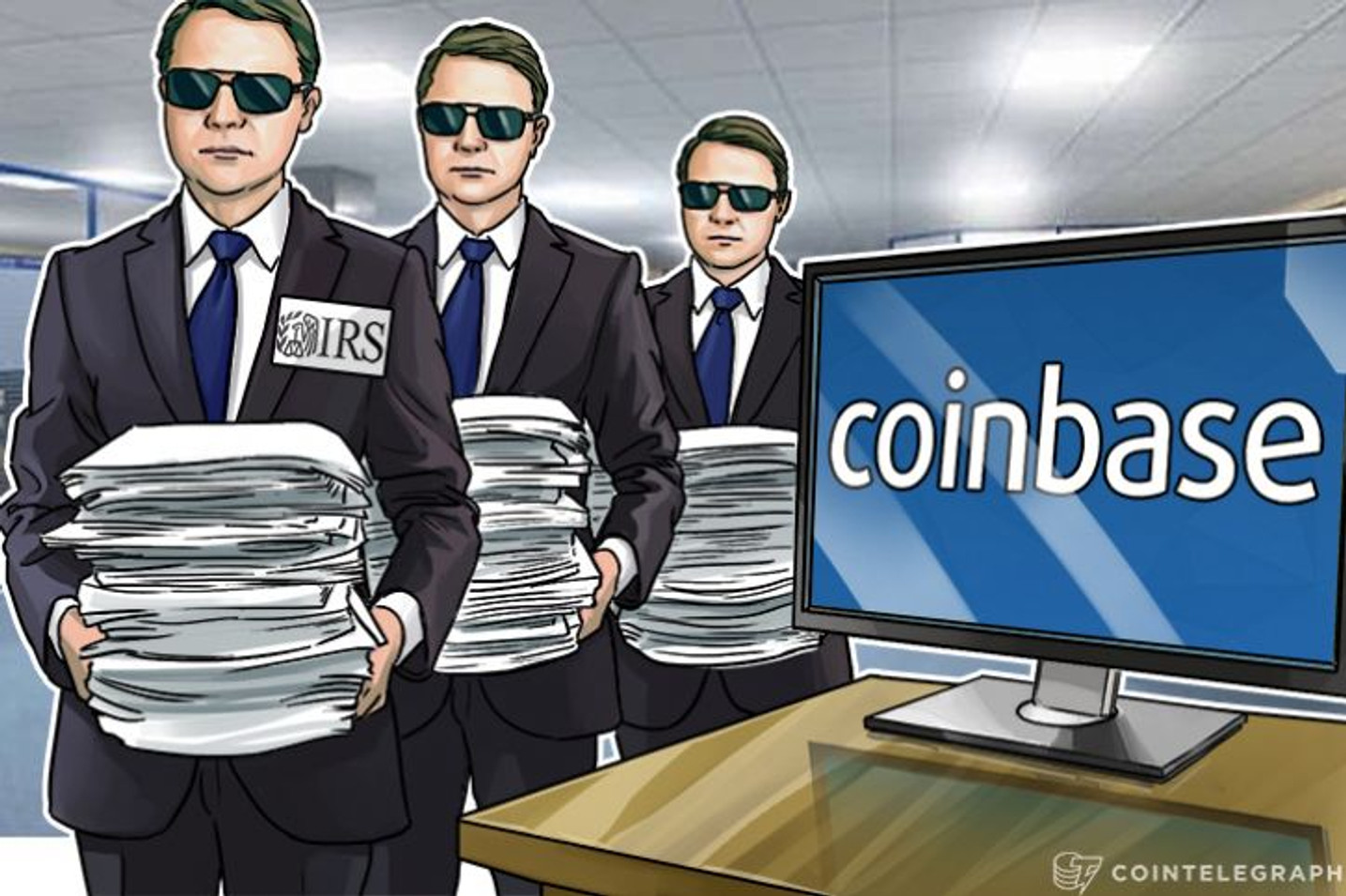 Coinbase: 'Partial Victory' Appears To Put End To 12-Month Legal Battle