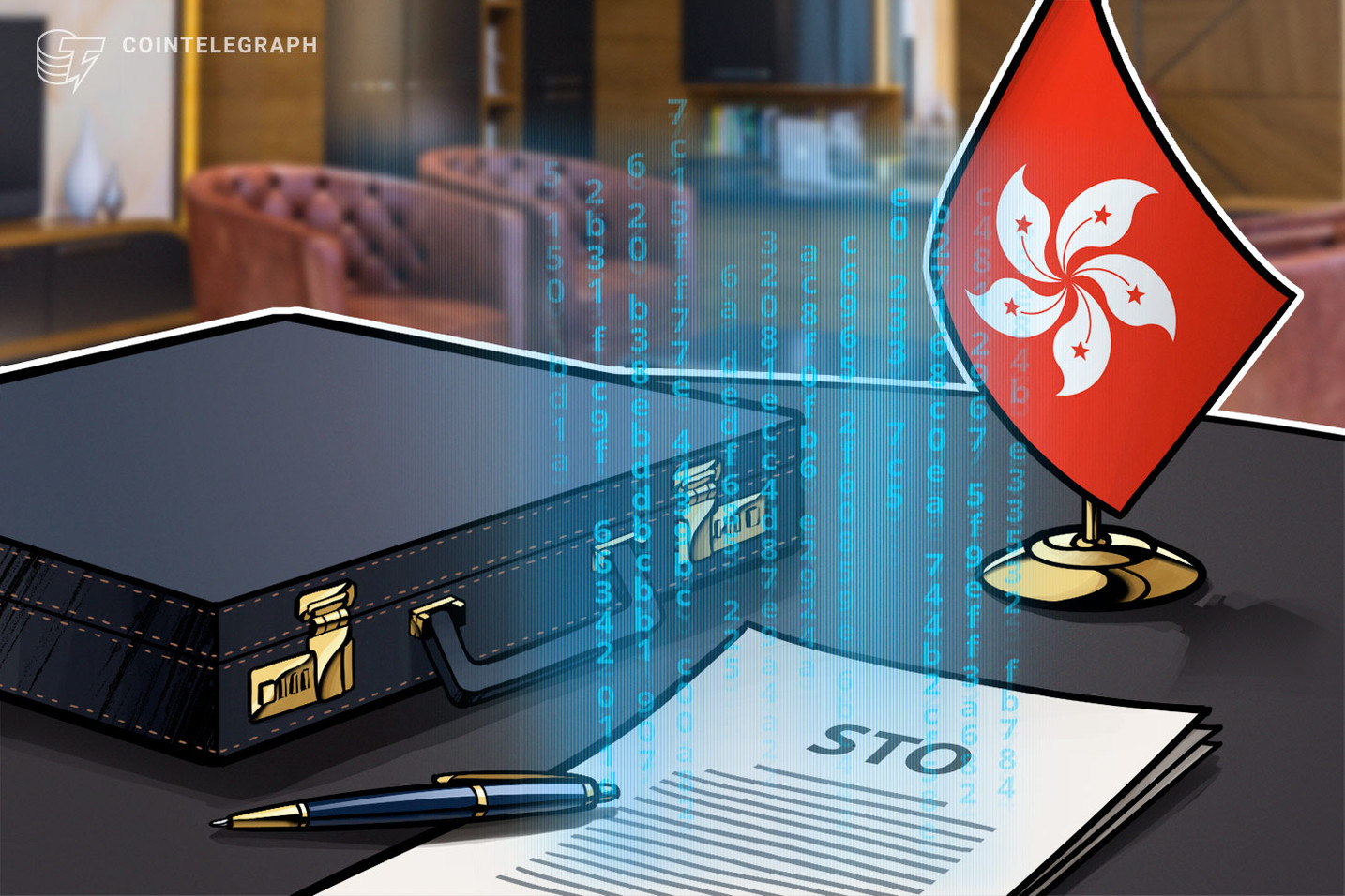 Hong Kong's Securities Regulator Issues Detailed Guidance for Security Token Offerings