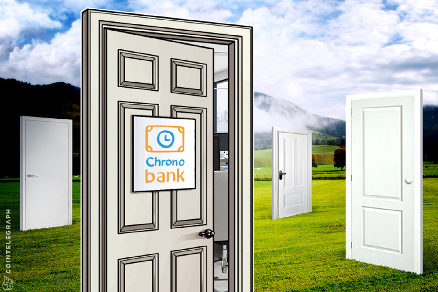 Using Ethereum, ChronoBank Aims to Become Uber of Recruitment