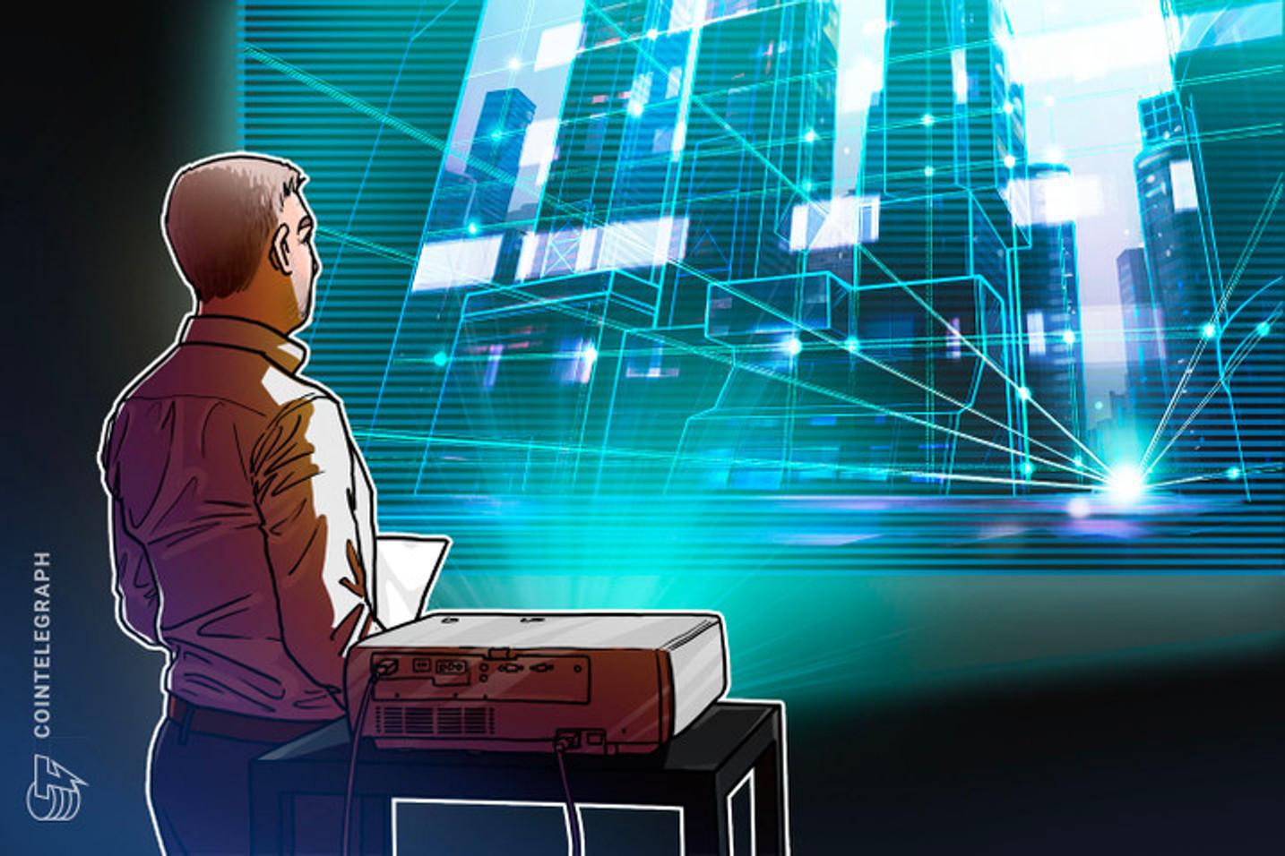 IOTA startet neue Partnerschaft für Smart-City-Projekte in Südkorea