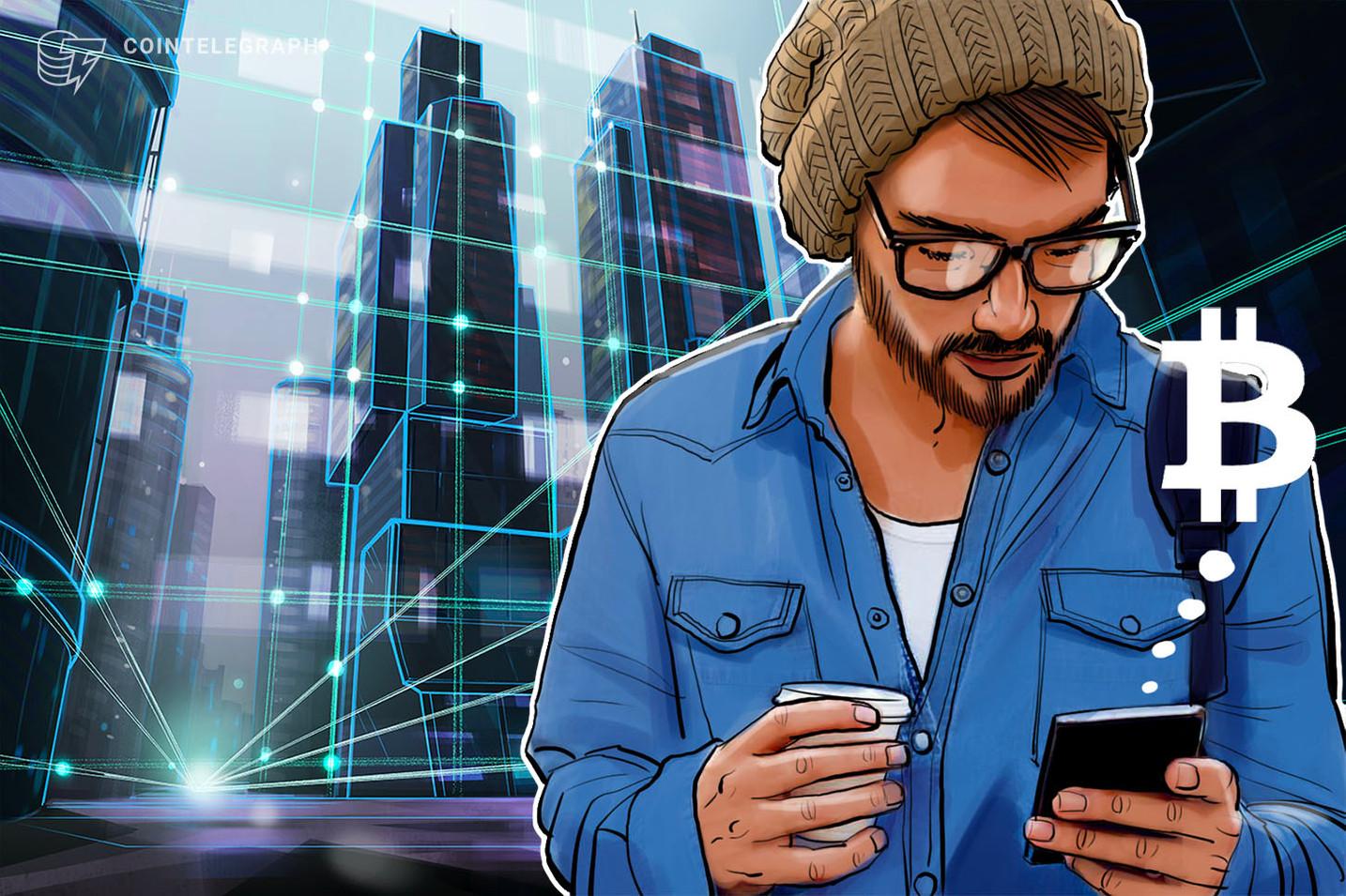 Bitcoin: Hashrate trotz Rallye unverändert