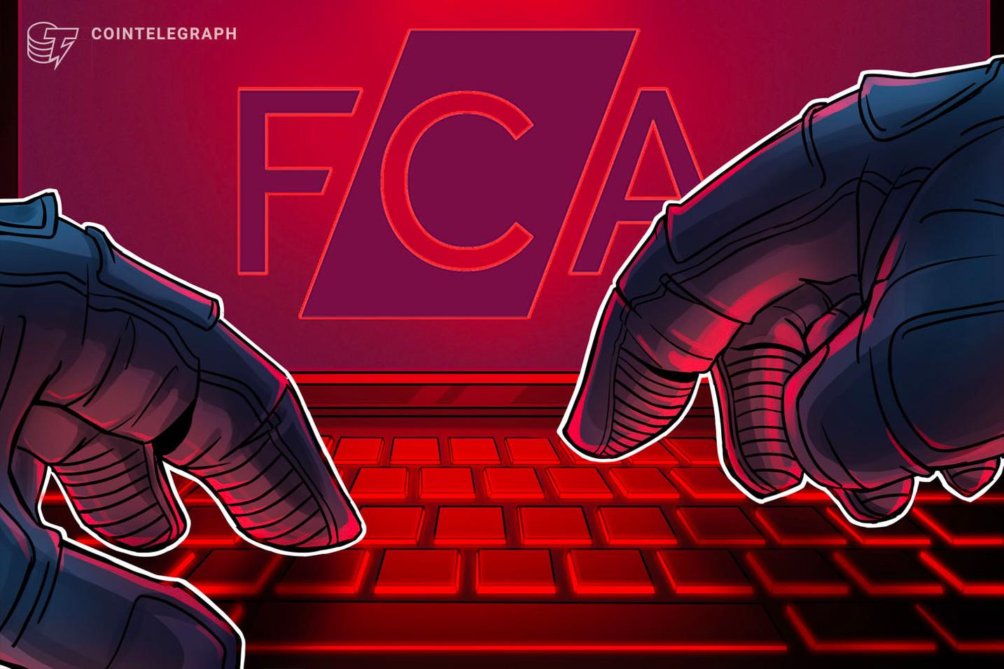 Britische Finanzaufsicht warnt vor betrügerischen E-Mails