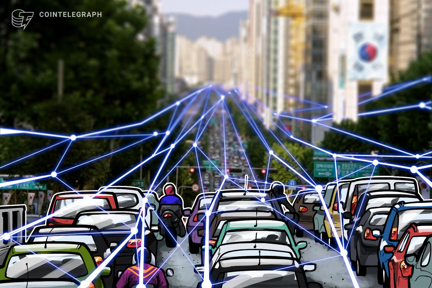 Tecnologia blockchain pode ajudar a controlar o transporte público em Teresina - PI